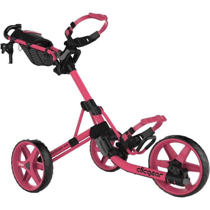 M4 Push Cart