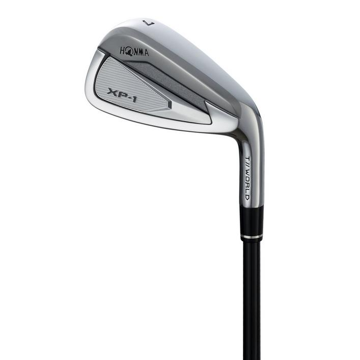 TW XP-1 5-11 Iron with Graphite Shafts
