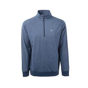 Men's Zachary 1/4 Zip Pullover