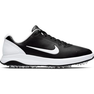 Men's Infinity G Spikeless Golf Shoe - Black/White