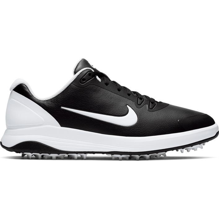 Men's Infinity G Spikeless Golf Shoe - Black/White
