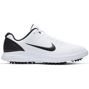 Men's Infinity G Spikeless Golf Shoe - White/Black