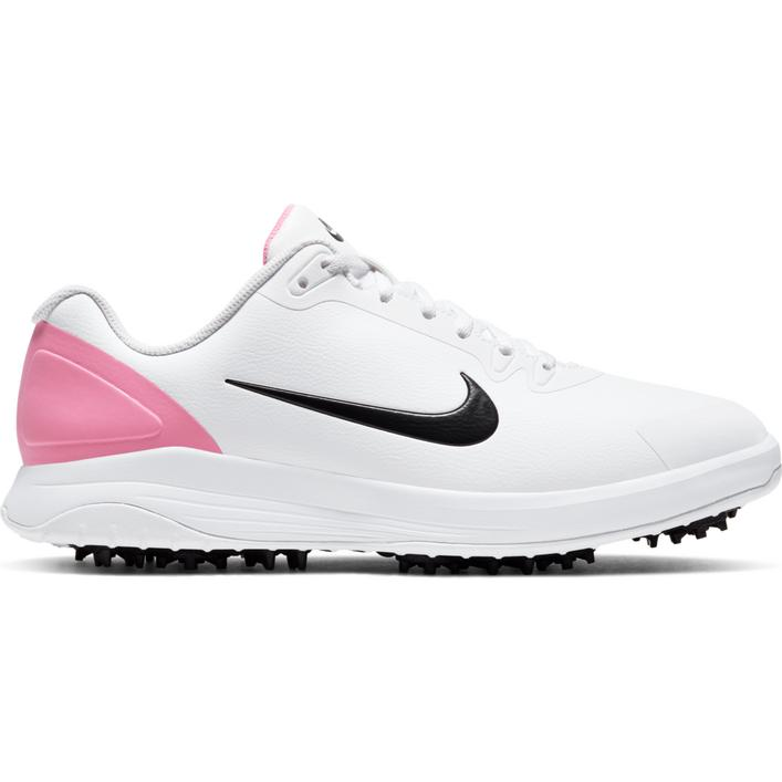 Women's Infinity G Spikeless Golf Shoe - White/Pink