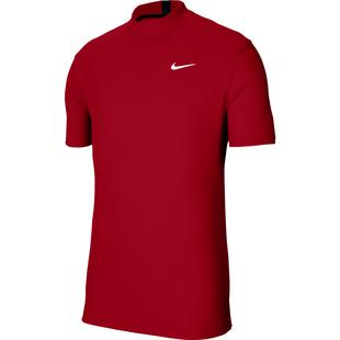 Men's TW Mock Air Short Sleeve Polo