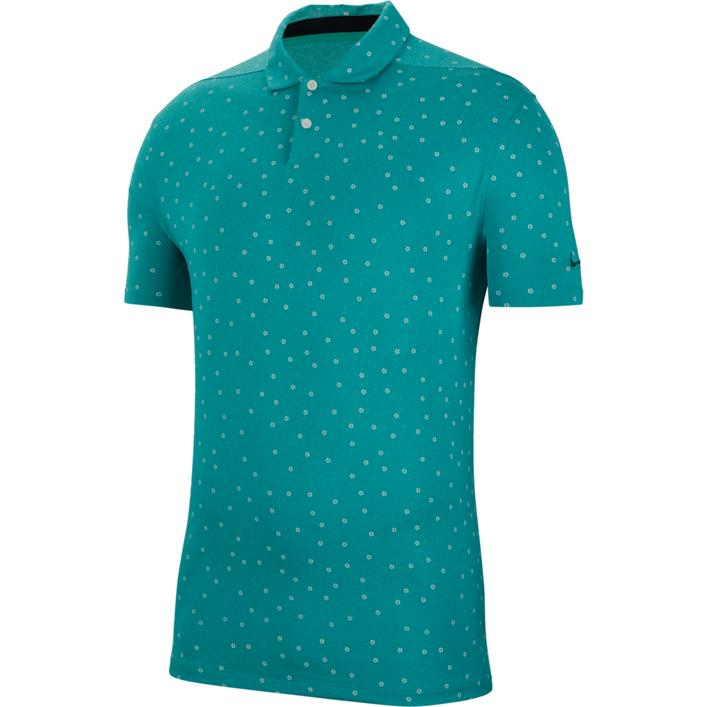 Men's Dry Vapor MCR Print Short Sleeve Polo