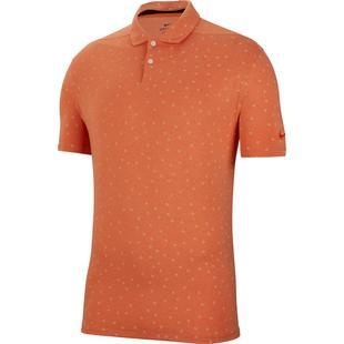 Men's Dry Vapor MCR Print Short Sleeve Polo