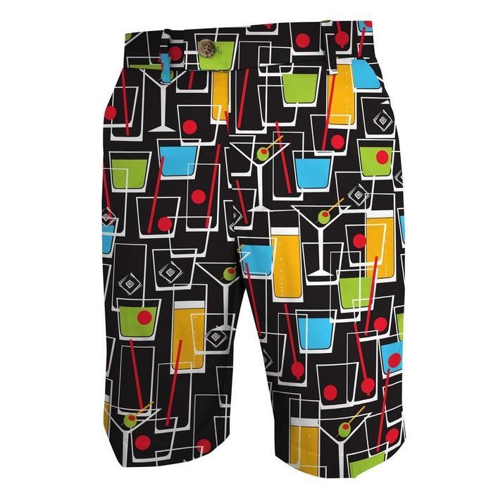 Pantalon court Happy Hour pour hommes