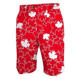 Men's Oh Canada Short