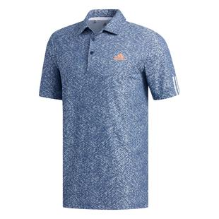 Men's Collection 0 Jacquard Short Sleeve Shirt
