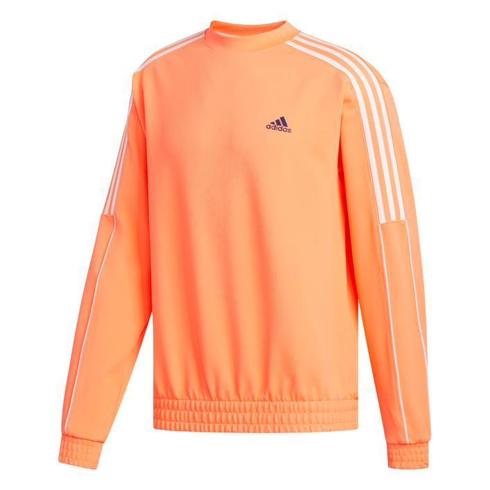 Men's Collection 0 Dobby Crew Sweater