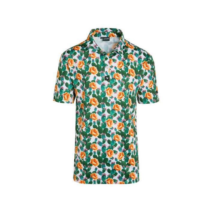 Men's Tucson Short Sleeve Polo