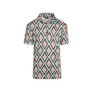 Men's Alpha Short Sleeve Polo
