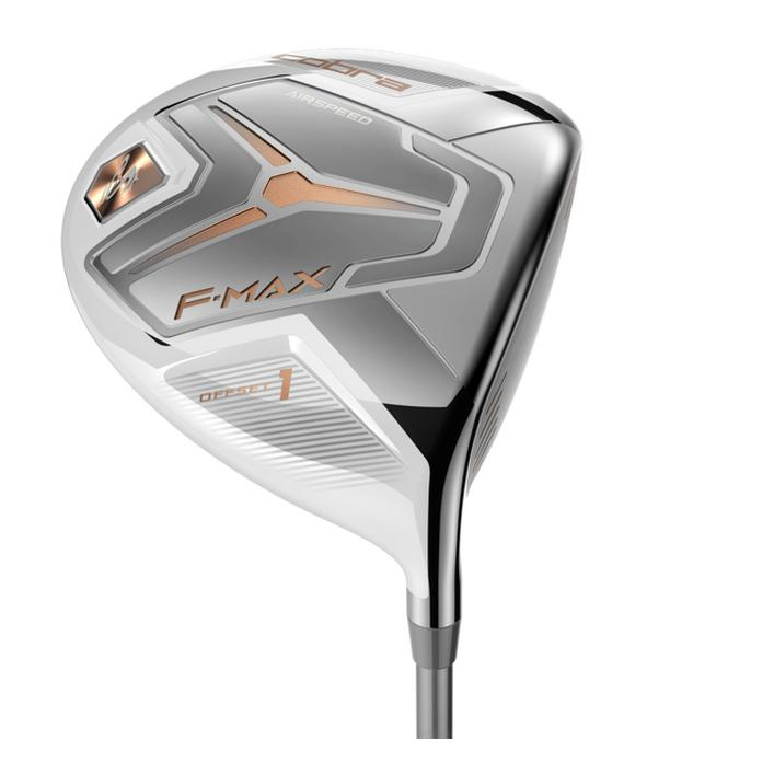 Women's F-MAX Airspeed Offset Driver