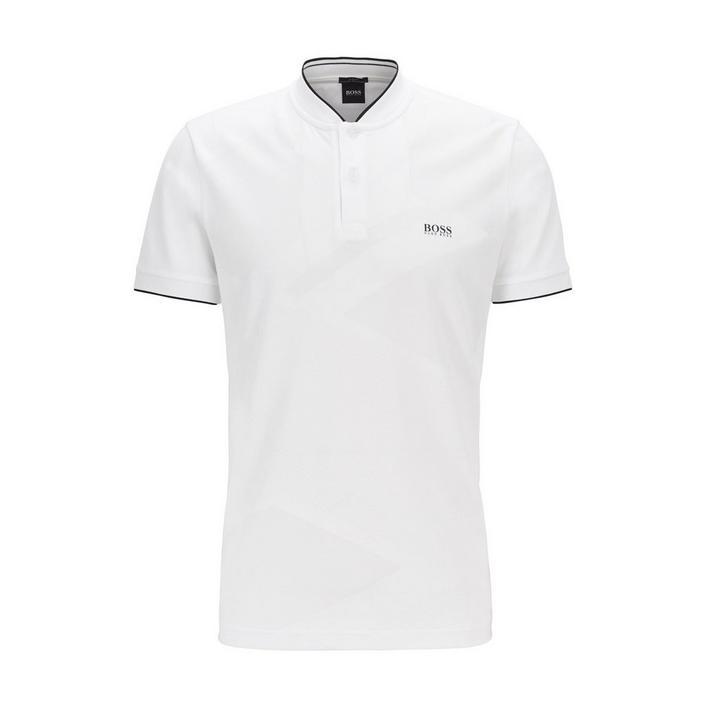 Men's Pariq Short Sleeve Shirt
