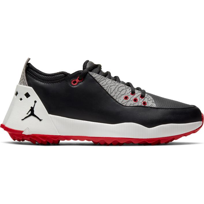 Men's Air Jordan ADG Spikeless Golf Shoe - Black