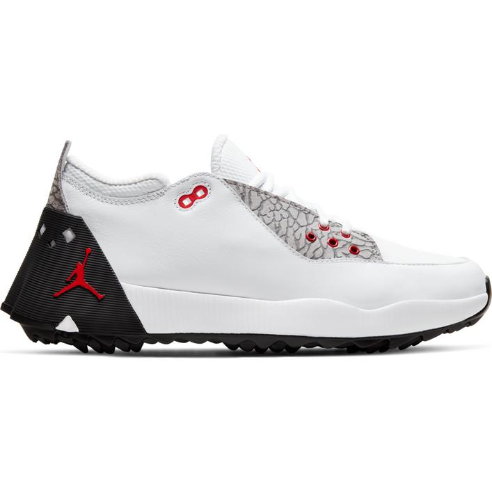 Men's Air Jordan ADG Spikeless Golf Shoe - White