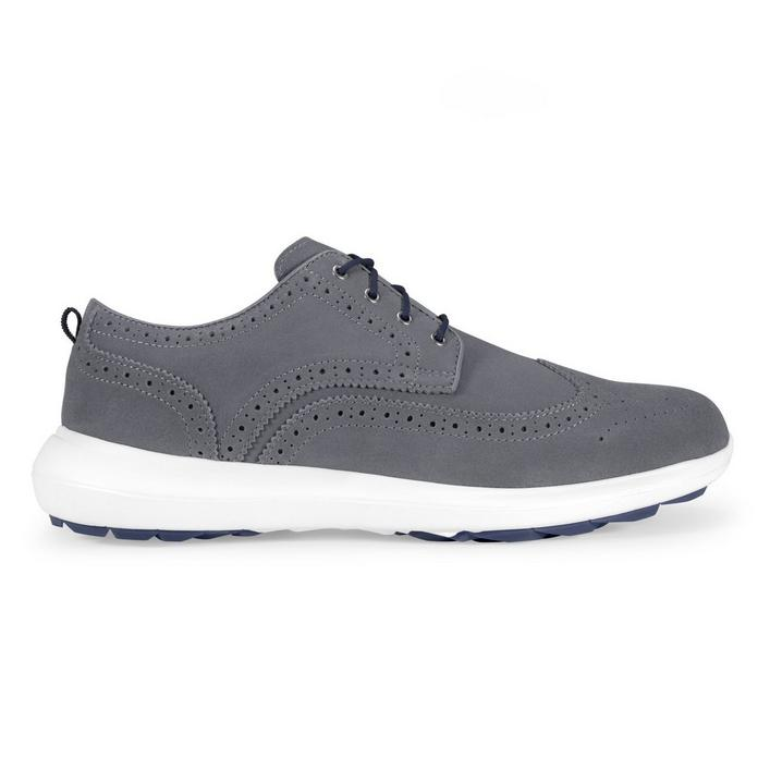 Men's Flex LE1 Spikeless Golf Shoe - Grey