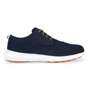 Men's Flex LE1 Spikeless Golf Shoe - Navy
