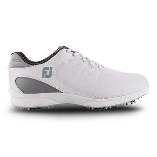 Men's Arc XT Spiked Golf Shoe - White/Grey