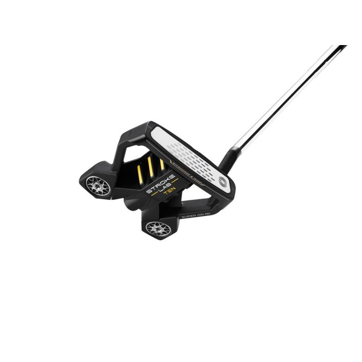 Stroke Lab Black Ten S Putter with Pistol Grip
