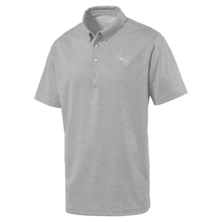 Men's Grill to Green Short Sleeve Polo
