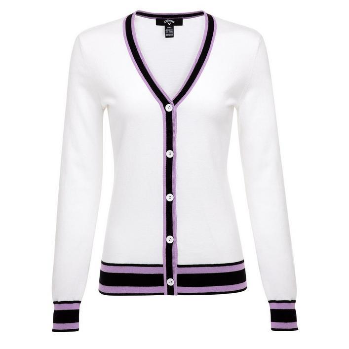 Women's Cardigan Long Sleeve Sweater