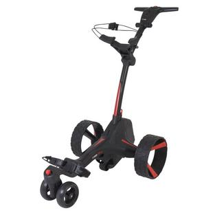 Zip X3 Electric Cart with Accessory Bundle - Black