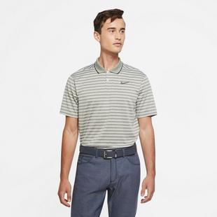 Men's Dry Vapor Control Short Sleeve Polo
