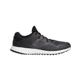 Men's Crossknit 4.0 Spikeless Golf Shoe - Black/Grey/White