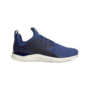 Men's Adicross Bounce 2 TEX Spikeless Golf Shoe - Blue/Navy