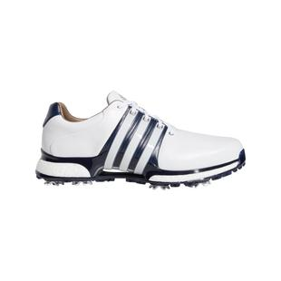 Men's Tour360 XT Spiked Golf Shoe  - White/Navy