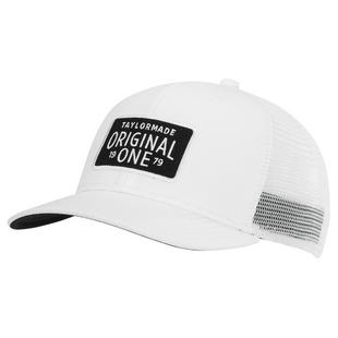 Men's Lifestyle Original One Trucker Cap