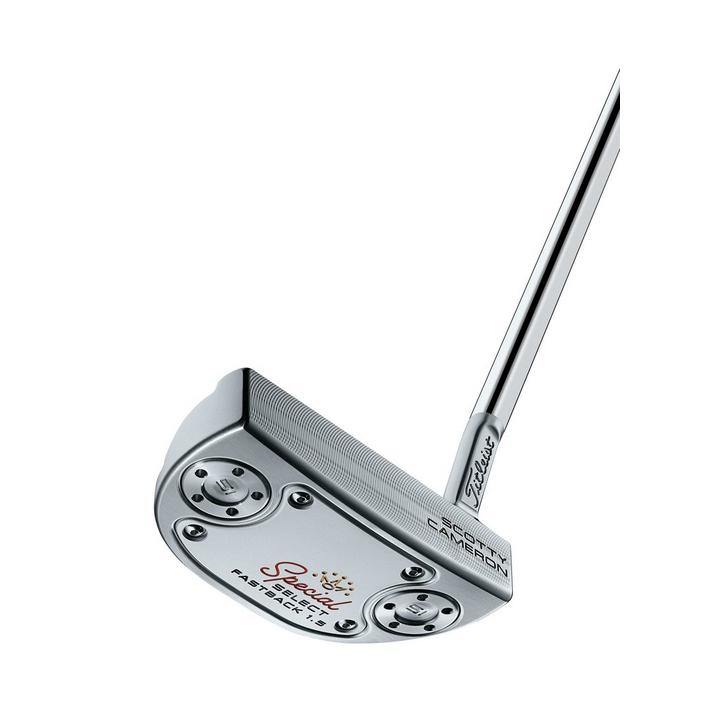 2020 Special Select Fastback 1.5 Putter