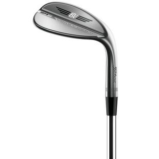 Vokey SM8 Tour Chrome Wedge with Steel Shaft
