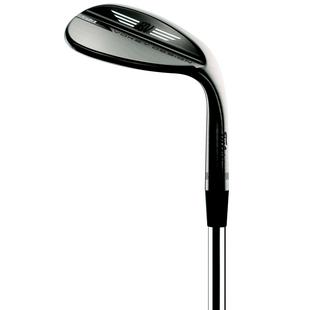 SM8 Brushed Steel Wedge with Steel Shaft