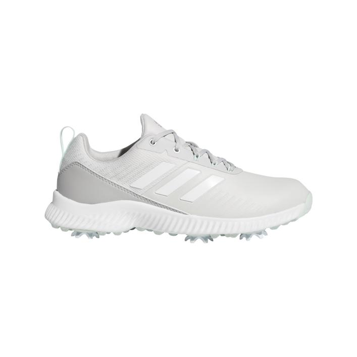 Women's Response Bounce Spiked Golf Shoe  - Grey/White