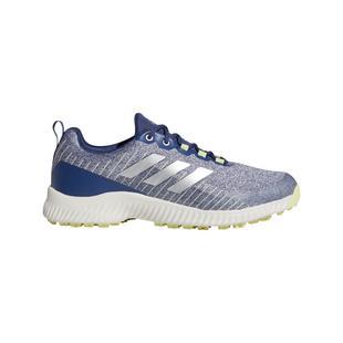 Chaussures Response Bounce 2 sans crampons pour femmes - Bleu/Argent/Jaune