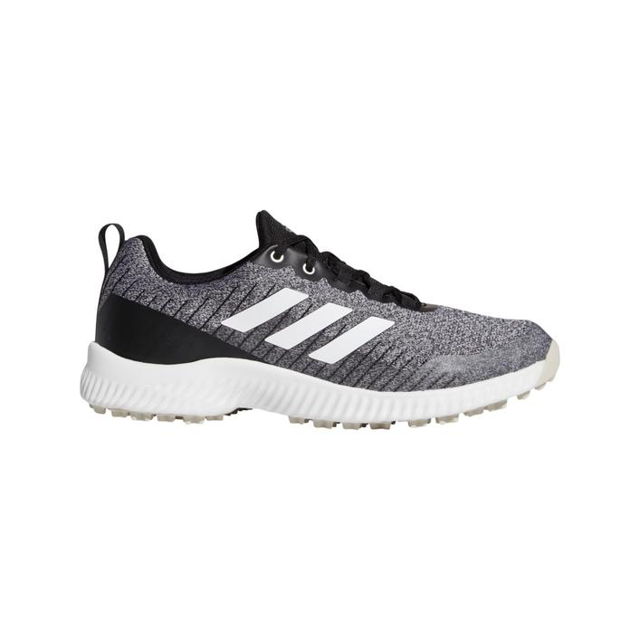 Women's Response Bounce 2 Spikeless Golf Shoe - Black/White