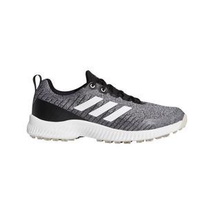 Women's Response Bounce Spikeless Golf Shoe - Black/White