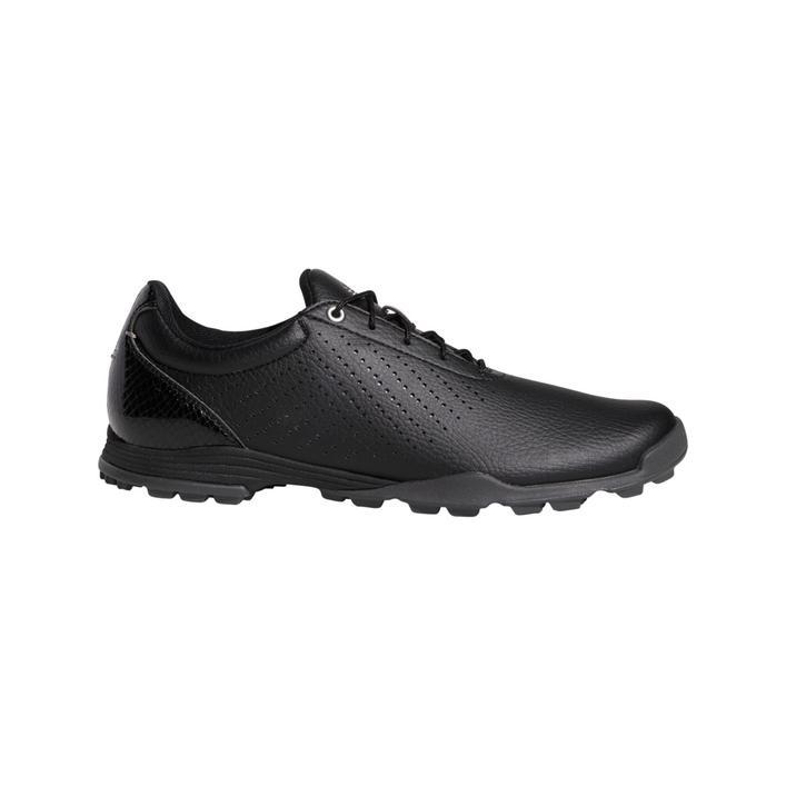 Chaussures Adipure SC sans crampons pour femmes - Noir