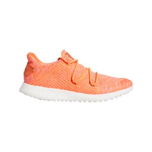 Women's Crossknit 4 Spikeless Golf Shoe - Coral