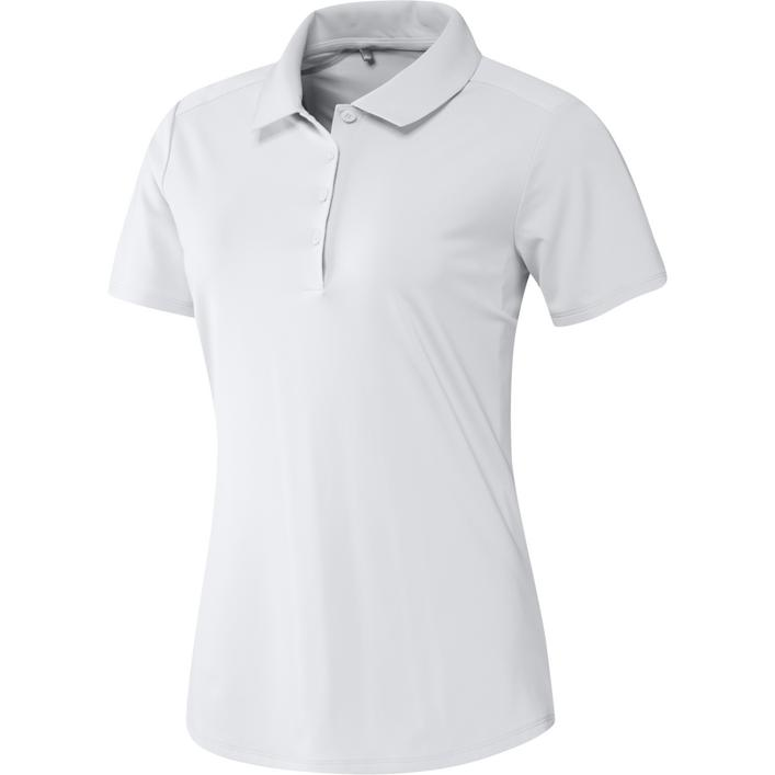 Women's Ultimate365 Heathered Short Sleeve Polo
