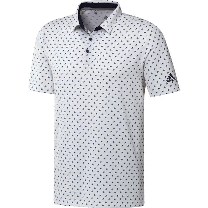 Men's BOS Short Sleeve Polo