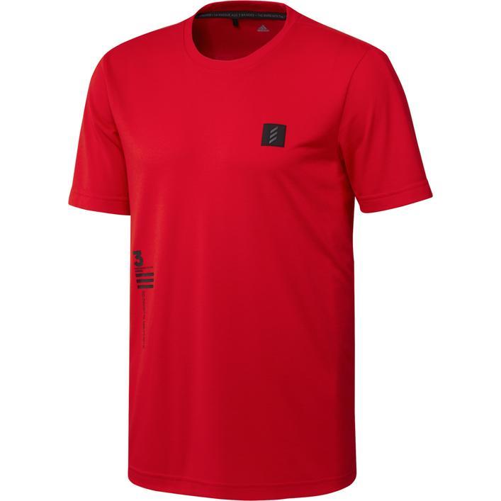 T-shirt adiCROSS Graphic pour hommes