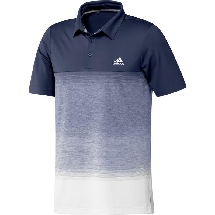 Men's Ultimate 365 1.1 Print Short Sleeve Polo