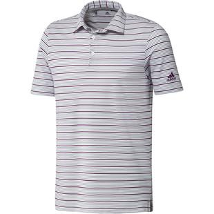 Men's Ultimate 365 Pencil Stripe Short Sleeve Polo