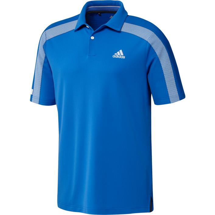Men's HEAT.RDY Short Sleeve Polo