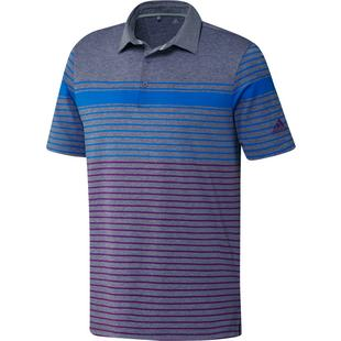 Men's Ultimate365 Engineered Heather Short Sleeve Polo