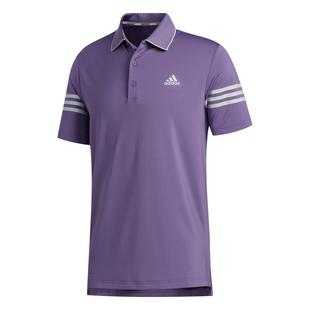 Men's Ultimate 365 Blocked Short Sleeve Polo