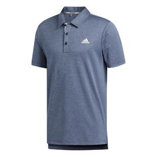 Men's Advantage Novelty Short Sleeve Polo